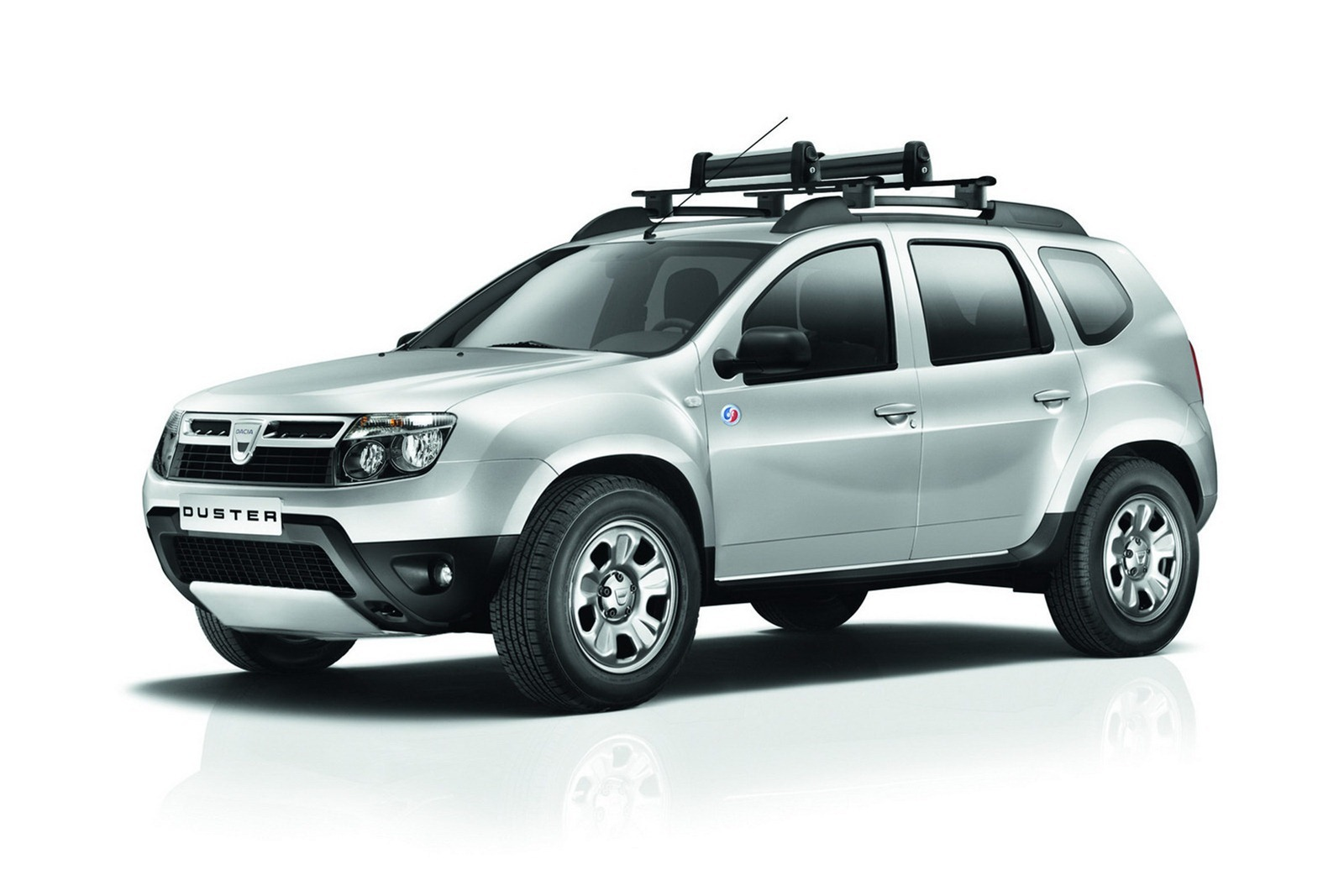 dacia duster il nuovo suv crossover del gruppo renault in autos weblog. Black Bedroom Furniture Sets. Home Design Ideas